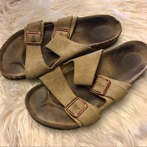Birkenstock Arizona sandals size 42